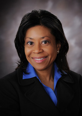 Dr. Maxine Lee