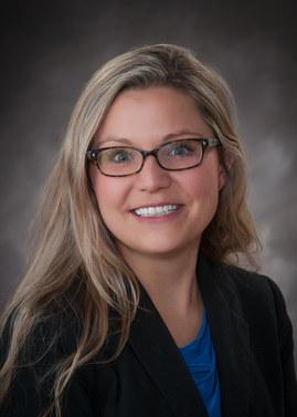 Dr. Lindsay Anne Regali
