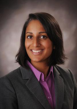 Dr. Julie Ann Joseph