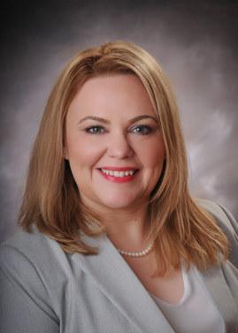 Dr. Kimberly K. Wheeler