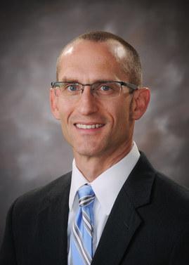 Dr. Michael Sean Thompson