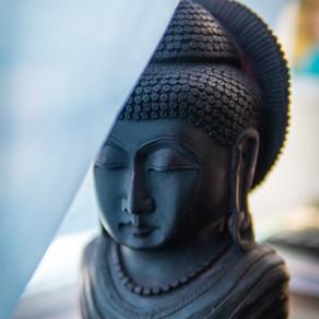 Conférence de Christophe André : Pourquoi et comment méditer ?