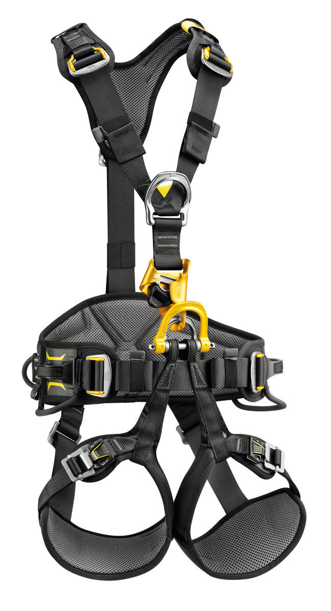 Petzl Release New Equipment