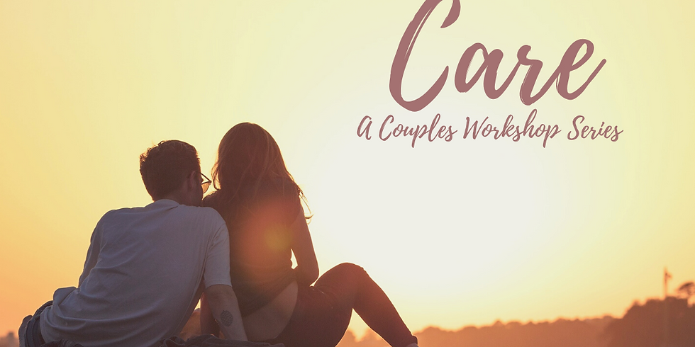 Pair Care Couples Workshop Series