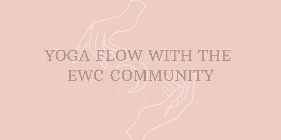 Experience Wellness Yoga Flow