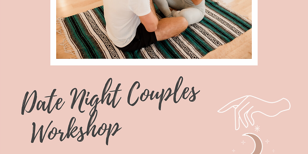 Date Night Couples Workshop