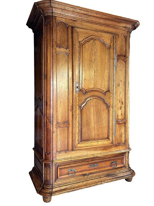 Bonnetière époque Régence XVIIIe siècle