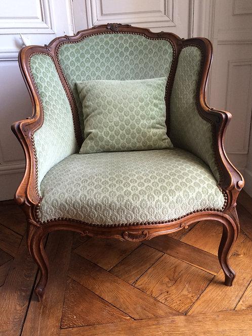 Fauteuil époque Louis XV XVIIIe siècle
