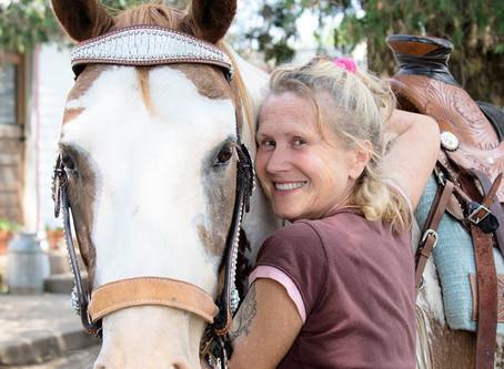 Meet the founder Jana Reeder