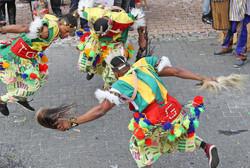 Herve Cavalcade 2017 danse de la pluie photo 3
