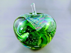 Green Multiverse Apple