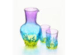 decanter glasses catalog