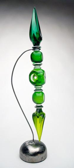 Emerald Icon - Profile