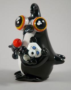 Rocket Panda Loveguin