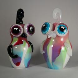Rainbow Loveguins