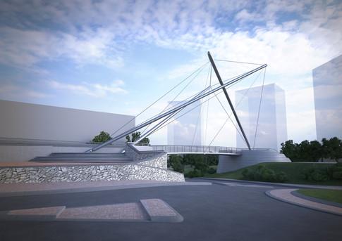 Nir Ben Natan- Nesher Bridge 1.jpg
