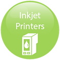 Lifeink 400 methacrylated hyaluronic acid can be used with inkjet 3D bioprinters