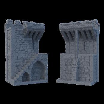 MODULAR CASTLE