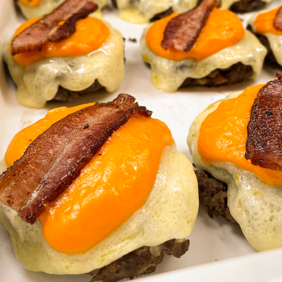 Festival de Hambúrguer todas as Quintas Feiras!