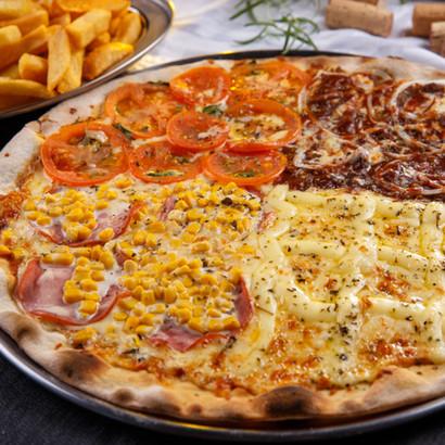 Pizza do Rodízio