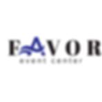 Favor Event Center logo.png