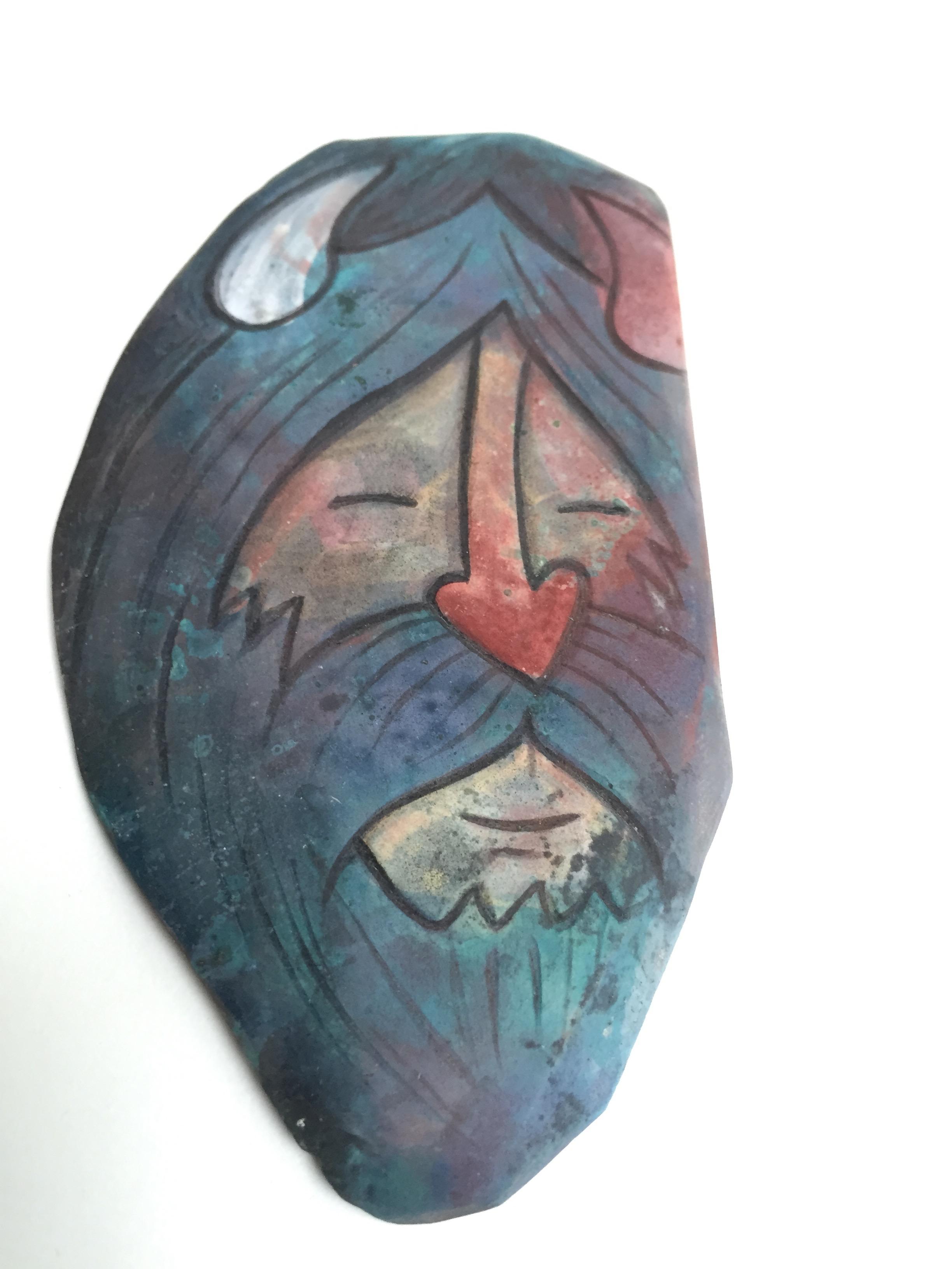 Skimming stone 01