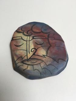 Columbanus Stone