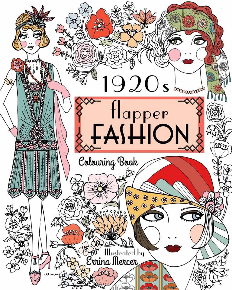 Flapper-Fashion