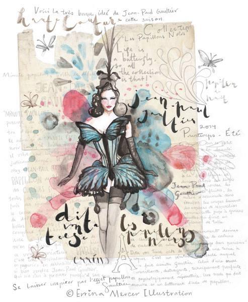 Dita Gaultier
