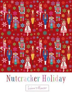 Nutcracker-Pattern