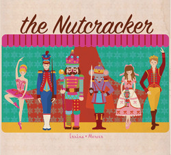 Nutcracker-Stage