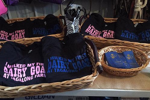 Tagalong T-shirts