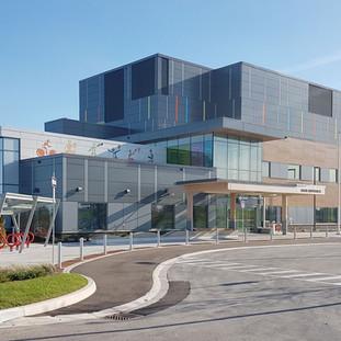 ErinoakKids Centre for Treatment and Development – Oakville