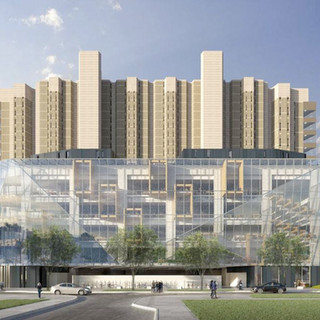 Robarts Common Library Expansion