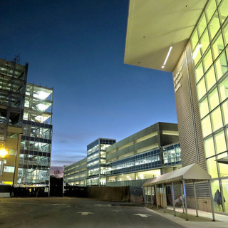 University of Connecticut Health Centre Ambulatory Care