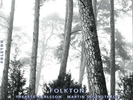 """Albumet """"Folkton"""""""