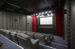 مشاريع السينما وقاعات الافلام