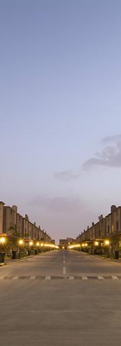 مجمع قرطبة السكني-الخبر