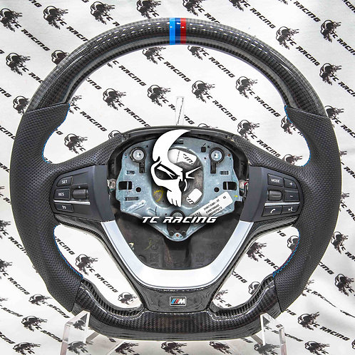 BMW F Series Steering Wheel
