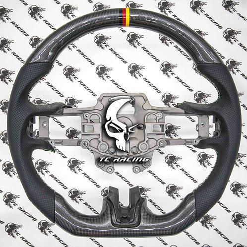 Ford 2015-2017 Mustang GT350 Steering Wheel