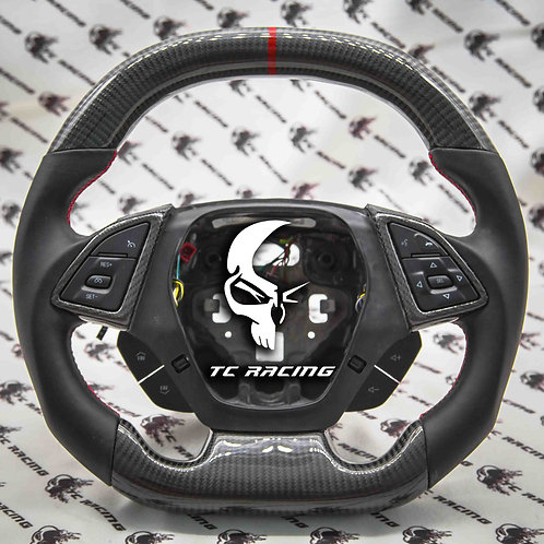 Chevrolet 2016+ 6th Gen Camaro Steering Wheel