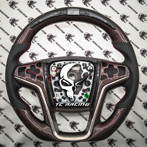 Buick 2014-2016 LaCrosse Allure Steering Wheel