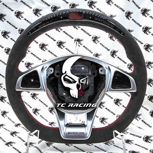Mercedes Benz AMG Steering Wheel
