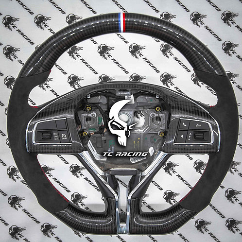 Maserati 2014-2018 Ghibli Steering Wheel