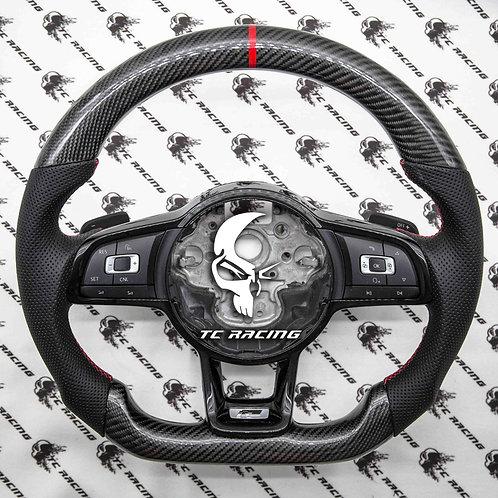 Volkswagen 2015+ MK7 Golf R Steering Wheel