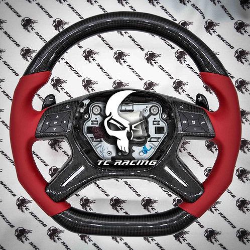 Mercedes Benz W463 G-Class Steering Wheel