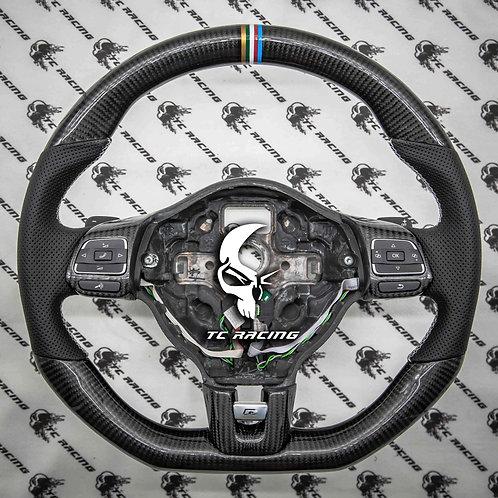 Volkswagen 2009-2014 MK6 Golf R Steering Wheel