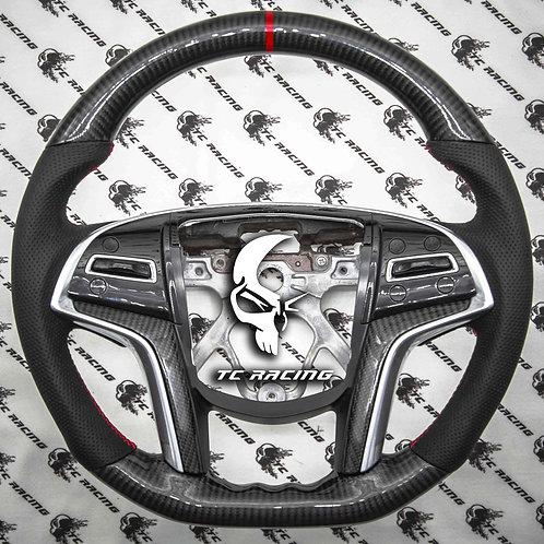 Cadillac 2013+ XTS Steering Wheel