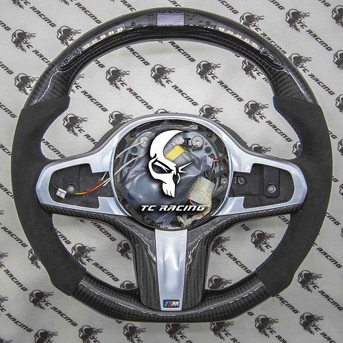 BMW G30 G31 G32 G38 Steering Wheel