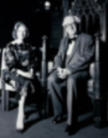 Gillian Weir and Olivier Messiaen (1988)